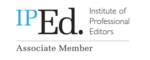 IPEd associate member logo