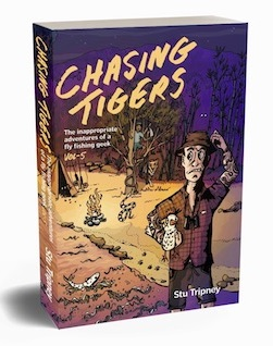 Chasing Tigers, by Stu Tripney