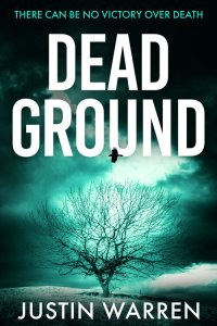 Cover for Dead Ground