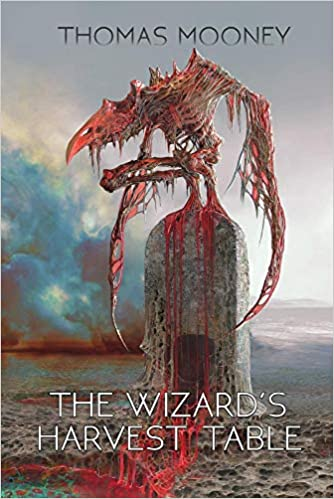 Cover for The Wizard's Harvest Table